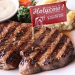 [NEW] STEAK HOTEL by Holycow : Wagyu Murah Meriah