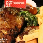 [NEW BRANCH] Rooftop Wagyu Dinner at Solar Garden, Steak Hotel by Holycow