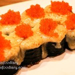 Japanese Food at Little Takigawa Living World