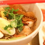 [NEW] Asian Noodle Promotion at The Deli, Intercontinental Midplaza