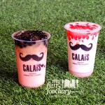 [NEW] Pink Series Drink by Calais Tea