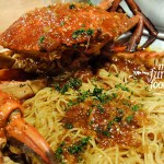 [CLOSED] Seafood House at Pier 16, Pantai Indah Kapuk (PIK)