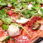 [NEW MENU] Pizza Express Chef's Table Dining Invitation