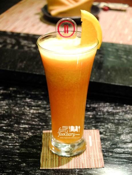Carrot Juice - Fresh