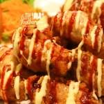 Korean Food at Jeans Chilli Chicken Gandaria City