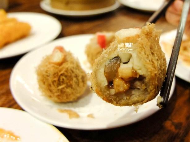 Crabstick Goreng Seafood