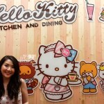 [TAIWAN] Say Hello to Hello Kitty Cafe, Taiwan