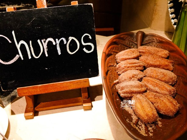 Churros Mexican