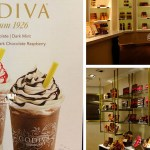 [NEW] Godiva Chocolixir : Feel The Coolest Sensation