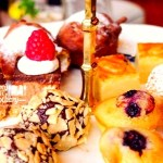[NEW] Saturday Brunch & Afternoon High Tea at Canteen