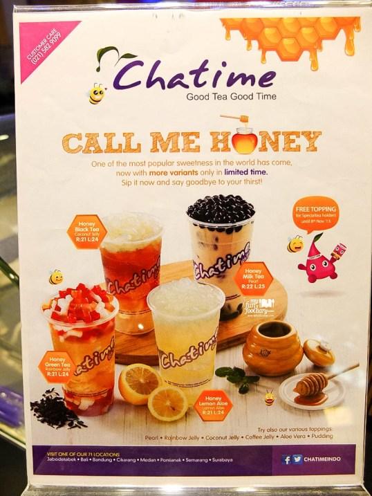 Call Me Honey Series