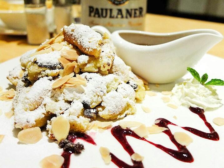 "Emperors Pancake ""Kaiserschmarr'n"" Single Portion"