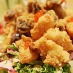 [NEW] Crispy Food Parade at Ten Ten Restaurant