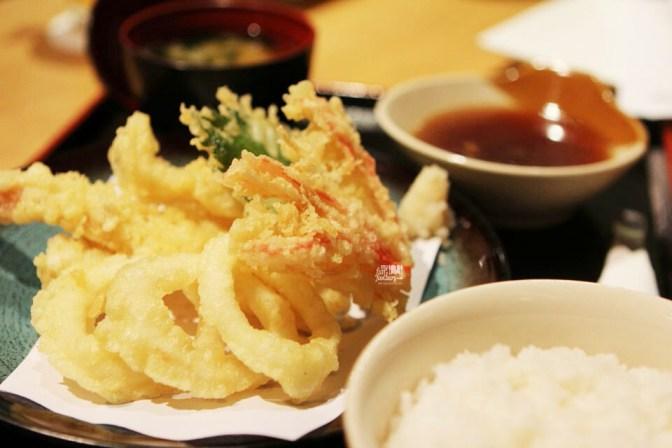 Seafood Moriawase Set
