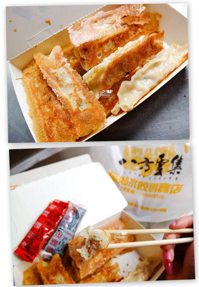 Pork Wotie Taichung City