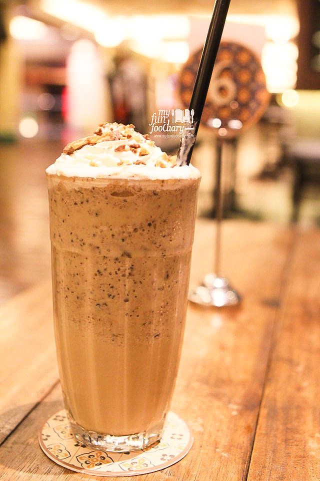 [NEW COFFEE SHOP] Warung Tinggi Koffie d/h Tek Soen Hoo (6/6)