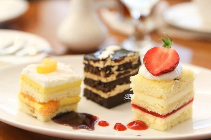 Dessert For Share