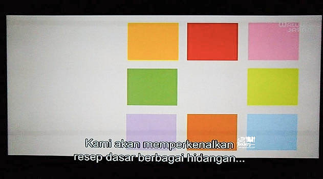 Basic of The Dish WakuWaku Japan Episode 1 Opening