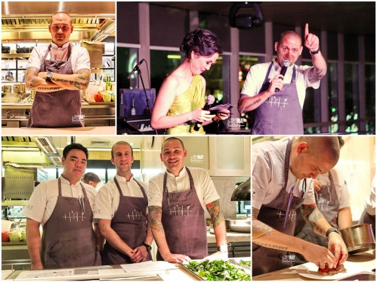 Chef Ryan Clift Tippling Club Singapore at Moovina Plaza Indonesia for secret dinner with Singapore Tourism Board - by Myfunfoodiary