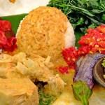 [NEW RESTO] Kuliner Padang Peranakan di Saraso