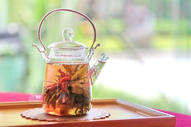 First Kiss Blooming Tea Shang Palace Shangri-La Jakarta by Myfunfoodiary