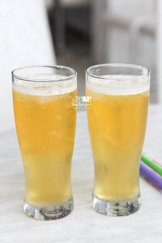 Lemon Jade Jelly Ice Tea at Snowbowl PIK by Myfunfoodiary