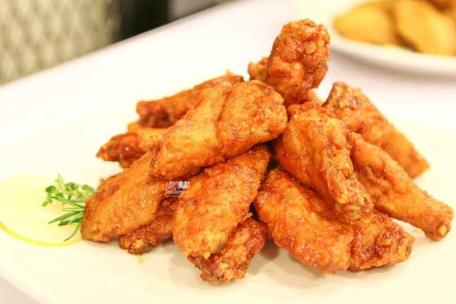 Red Wings Kyochon Korean Chicken by Myfunfoodiary