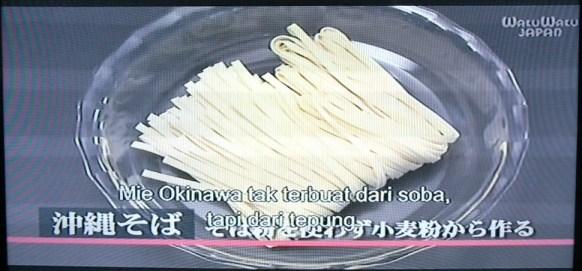 Taste of Hometown Mie Okinawa by Myfunfoodiary at WakuWaku Japan TV