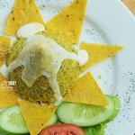 [Kuliner Bandung] Lunch with View at Lawangwangi Art Space