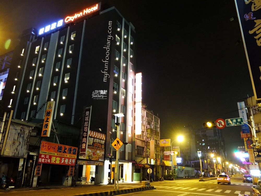 [TAIWAN] 7 Hari Jalan ke Taiwan Tanpa Tour - Part 1: Sun Moon Lake (4/6)