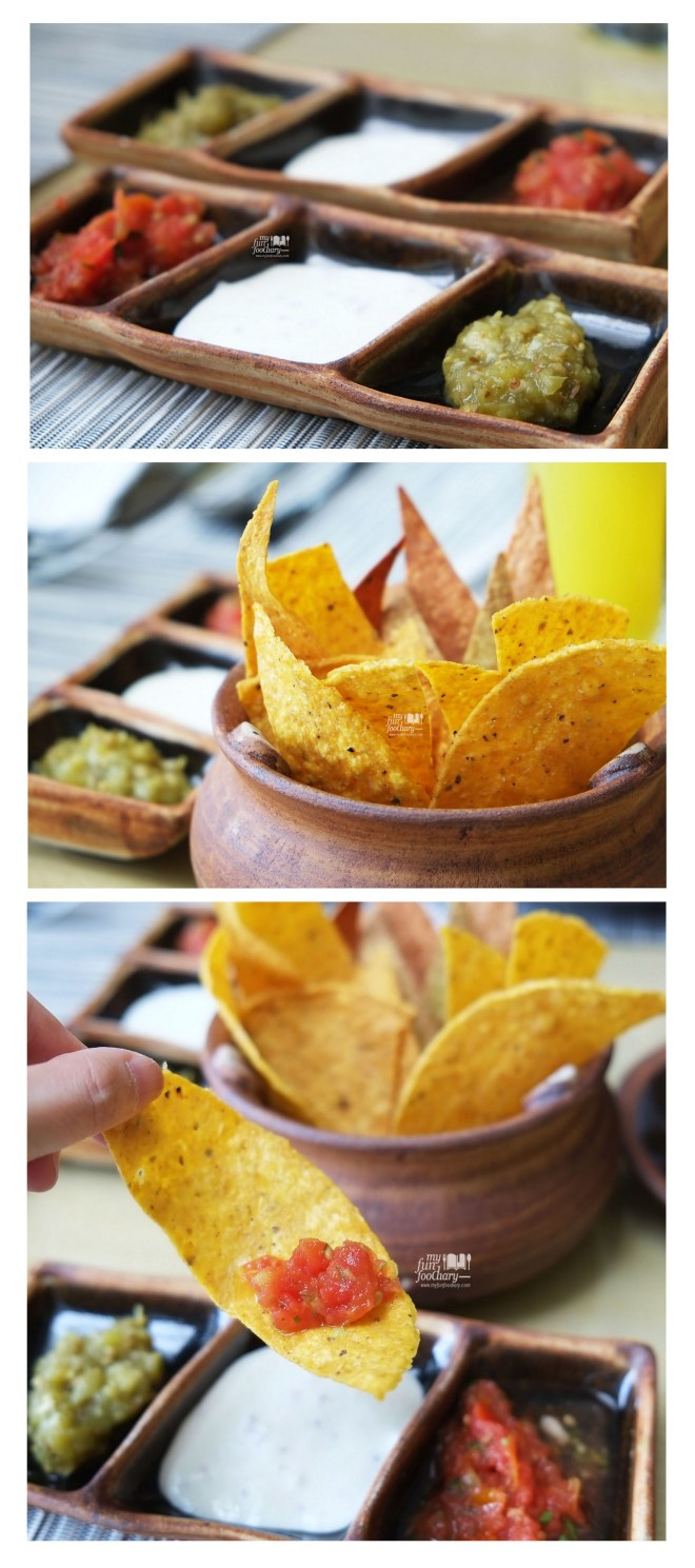 Welcome Tortilla Chips at Bengawan Keraton at The Plaza by Myfunfoodiary