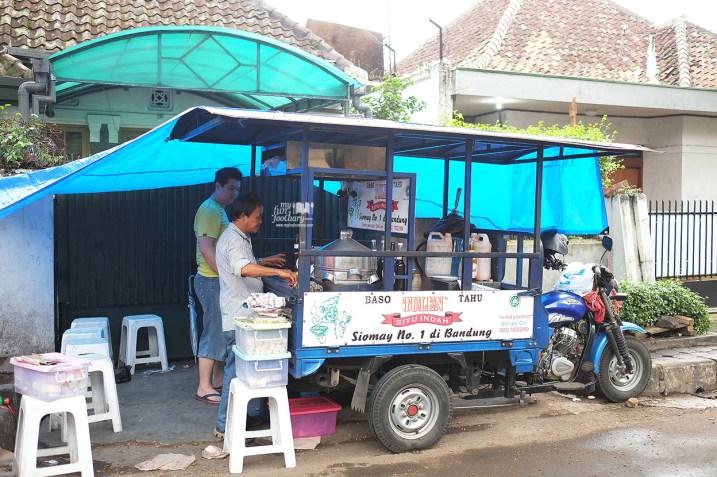 Baso Tahu Tulen Situ Indah Bandung by Myfunfoodiary