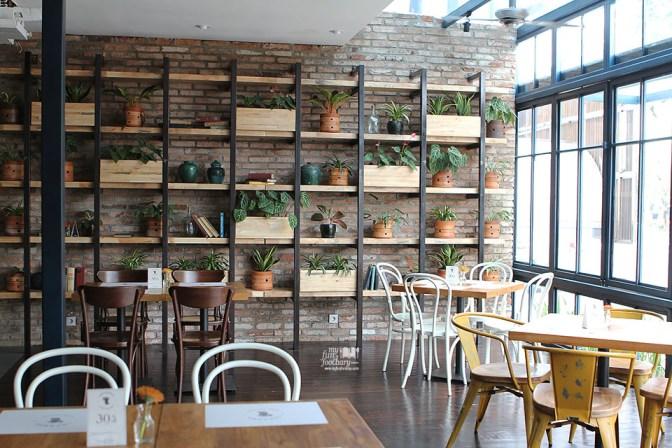 Wonderful spot at  Locanda Food Voyager by Myfunfoodiary