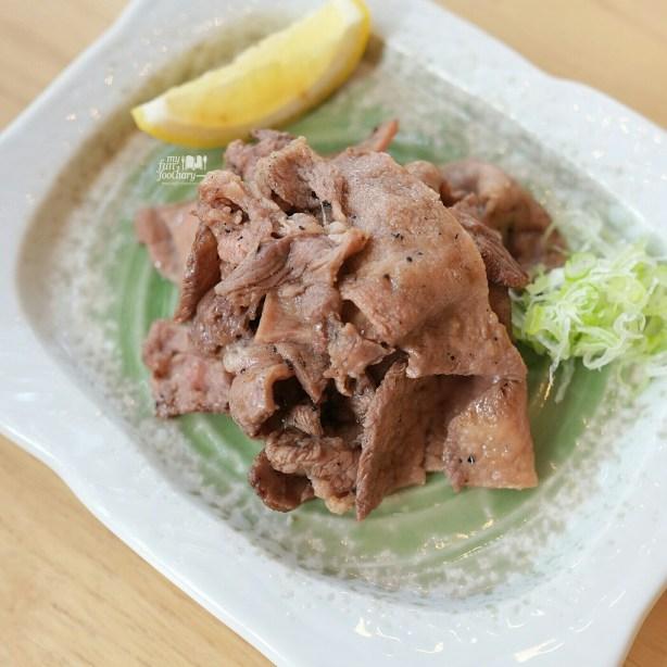 Gyutan Amiyaki at SAKE+ Senopati by Myfunfoodiary