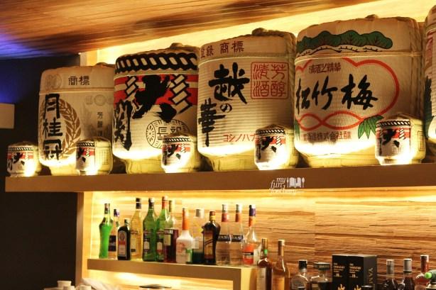 Japanese Decorations at Sake+ Senopati by Myfunfoodiary