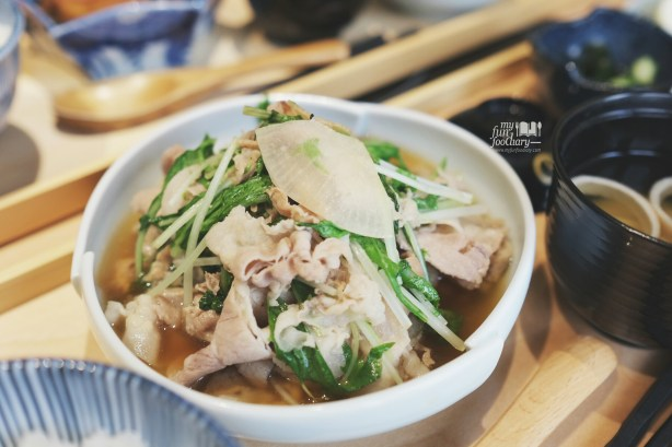Pork Hari Hari Jitate Lunch Set at Hyoki Restaurant by Myfunfoodiary