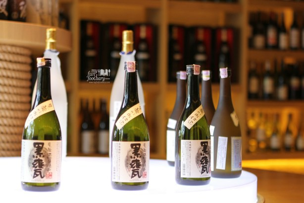 Sake Collection at Sake+ Senopati by Myfunfoodiary 04
