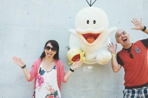 Waks! Weks! at Fujiko Fujio Museum by Myfunfoodiary