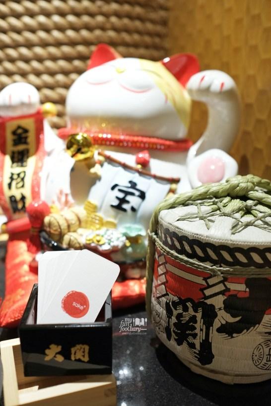 Welcome to Sake+ Senopati by Myfunfoodiary