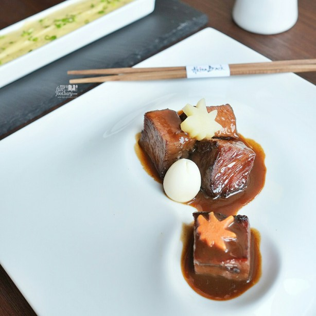 48 Hours Wagyu Short Rib at Akira Back Jakarta by Myfunfoodiary 02