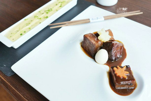 48 Hours Wagyu Short Rib at Akira Back Jakarta by Myfunfoodiary 03