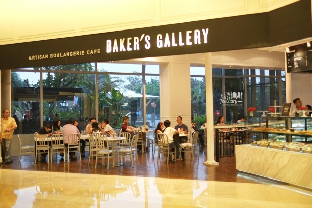 Ambience at Baker's Gallery KoKas by Myfunfoodiary