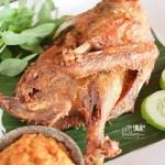 [NEW MENU] Nikmatnya Bebek Emosi dan Ikan Gurame Pesmol di Pala Adas PIK