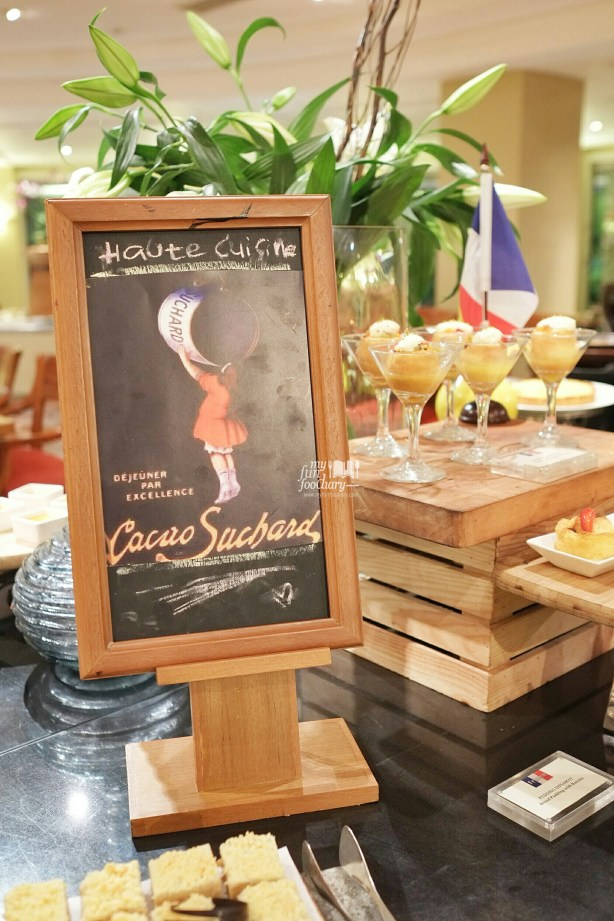 French Dessert Station at Seasons Cafe by Myfunfoodiary