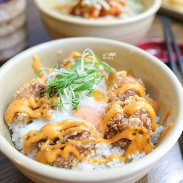 Karaage Don at Donburi Ichiya Lippo Mall Puri by Myfunfoodiary 01