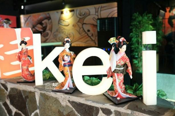 Kei Sushi and Yakitori SCBD by Myfunfoodiary