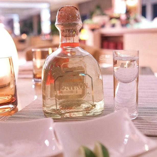 Patron Tequila at Bengawan Keraton at The Plaza by Myfunfoodiary 02