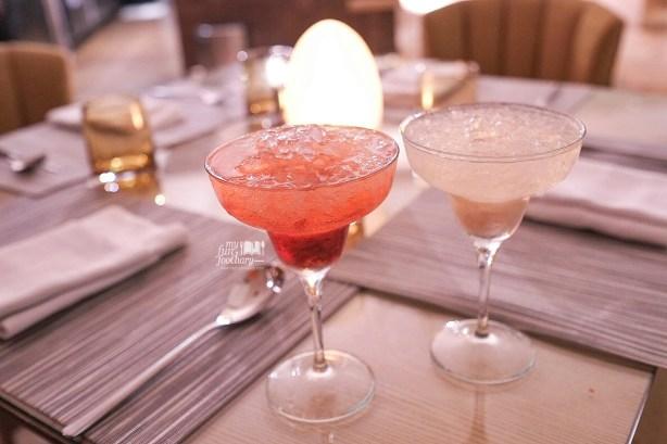 Strawberry and Lychee Margarita at Bengawan Keraton at The Plaza by Myfunfoodiary