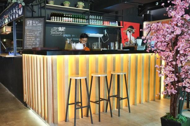 at Kei Sushi SCBD by Myfunfoodiary