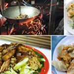 [Kuliner Bandung] Baso Siomay Tulen, Nasi Goreng Pandu Cek Acong dan Cuanki Serayu